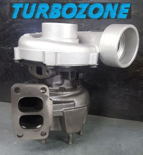 TZ 0902 - Twin turbo for Daewoo truck 1998- (Left)