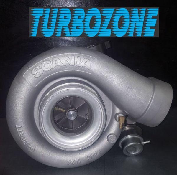 TZ 5208 - Turbo for 164 Truck 2003